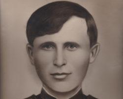 Єлісавенко Сергій Фомович