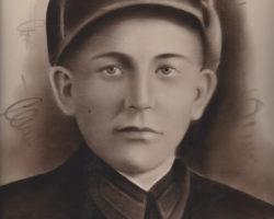 Ільніцький Костянтин Павлович 1919-1941