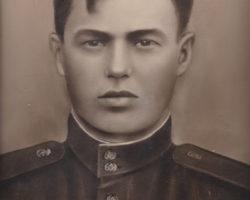 Базаїда Григорій Зіновєвич