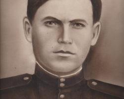 Беднарський Лука Степанович 1904-1945