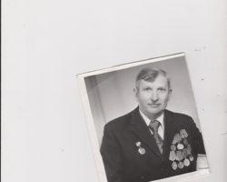 Булатов Володимир Пилипович 1925-2013