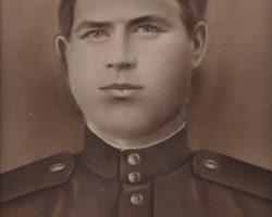 Вишньвський Євген Петрович