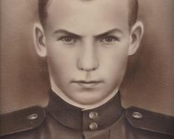 Грабовський Михайло Онуфрійович 1926-1944