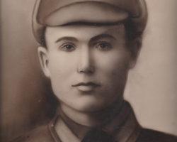 Донченко Іван Ілліч 1908-1941