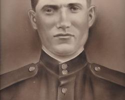 Донченко Іван Андрійович 1914-1944