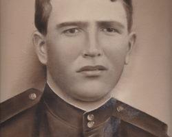 Дубина Андрій Федорович 1911-1945