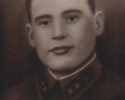 Кожухар Іван Митрофанович