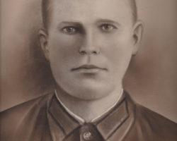Лівандовський Федір Михайлович