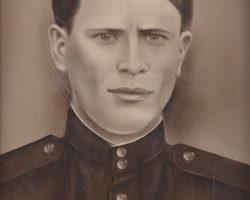 Лівіцький Мойсей Федедорович 1912-1941