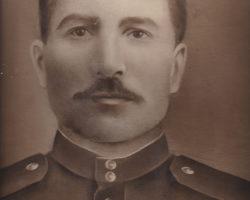 Рачковський Гавриїл Гнатович 1908-1945