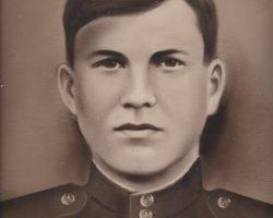 Рачковьский Іван Митрофанович 1923-1944