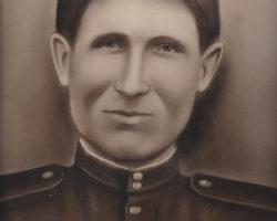 Созанський Микола Максимович 1906-1942