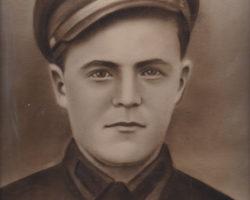 Березовський Григорій Семенович