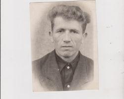 Грабовський Григорій Онуфрійович 1923-2001