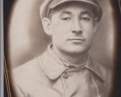 Дабіжа Петро Степанович