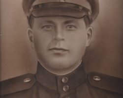 Донченко Іван Якубович 1902-1941