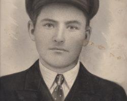 Ляхович Григорій Федорович 1911-1944 під Ясами