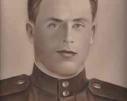 Лівандовський Василь Пилипович 1906-1945