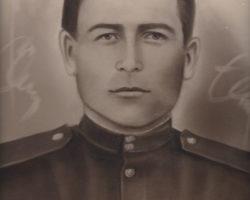 Лівандовський Семен Сазонович