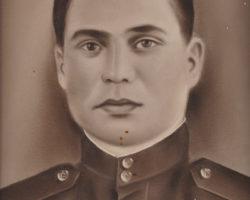 Мойсієнко Яків Максимович