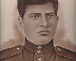 Олійник Іван Сафронович 1912-1944
