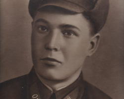 Паскаленко Володимир Степанович 1922-1944