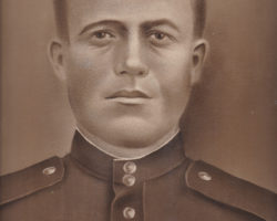 Паскаленко Сергій Григорович 1906-1945