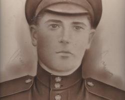 Пятковський Антон Никифорович 1903-1944
